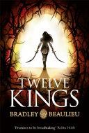 Twelve Kings PDF