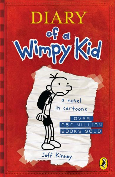 Download Diary Of A Wimpy Kid  Book 1  Book