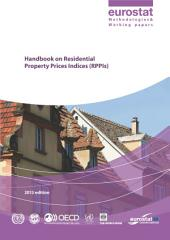 Handbook on Residential Property Price Indices