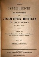 Jahresbericht   ber die fortschritte der gesammten medicin in allen l  ndern    1841  65 PDF