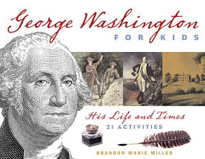 George Washington for Kids PDF