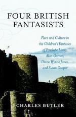Four British Fantasists