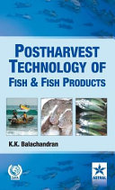 Postharvest Technology of Fish and Fish Products
