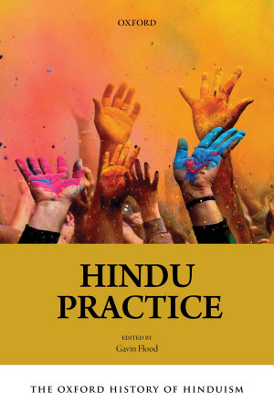 The Oxford History of Hinduism