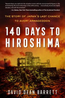 Download 140 Days to Hiroshima Book