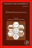 III Nitride Electronic Devices PDF