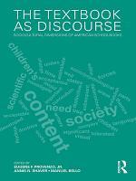 The Textbook as Discourse