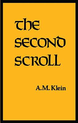 Second Scroll