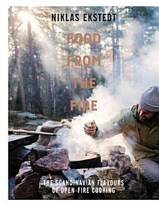 Food from the Fire Book