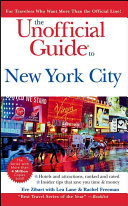The Unofficial Guide to New York City PDF