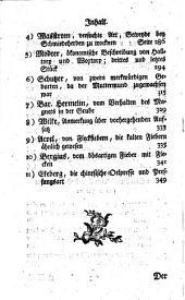 Der Königl. Schwedischen Akademie der Wissenschaften neue Abhandlungen aus der Naturlehre, Haushaltungskunst und Mechanik: Band 29
