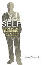 Paul and the Self