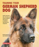 Training Your German Shepherd Dog PDF