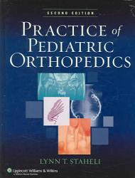 Practice of Pediatric Orthopedics PDF