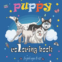 Puppy Coloring Book for Girls Ages 8 12 PDF