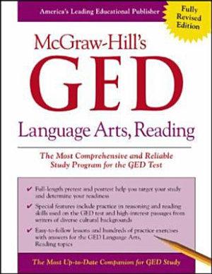 McGraw Hill s GED Language Arts  Reading PDF