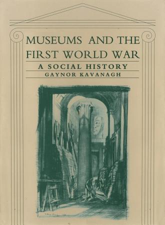 Museums and the First World War PDF