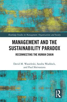 Management and the Sustainability Paradox
