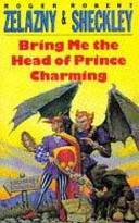 Download Bring Me the Head of Prince Charming Book