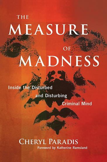 The Measure of Madness  PDF