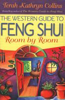 The Western Guide to Feng Shui  Room by Room PDF