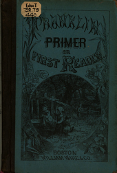 The Franklin Primer Or First Reader