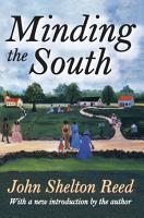 Minding the South PDF