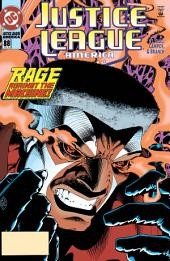 Justice League America (1987-) #88