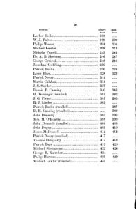 The Evidence in the Case of Dennis Donnelly Indicted  Tried and Convicted of Murder in the First Degree  at Pottsville  Saturday  Nov  24th  1877 PDF