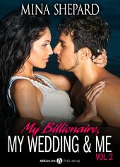 My Billionaire, My Wedding and Me 2
