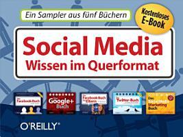 Social Media  Wissen im Querformat PDF