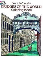 Bridges of the World Coloring Book PDF