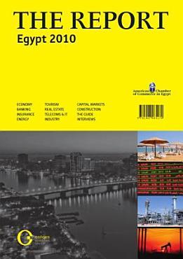 The Report  Egypt 2010 PDF