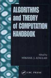 Algorithms And Theory Of Computation Handbook Book PDF