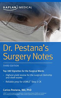 Dr Pestana S Surgery Notes