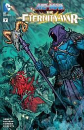 He-Man: The Eternity War (2014-) #7