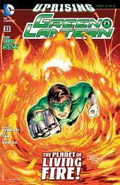Green Lantern (2011- ) #33