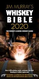 Jim Murray S Whiskey Bible 2020
