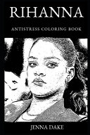 Rihanna Antistress Coloring Book