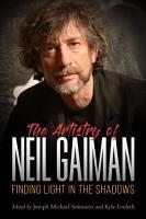 The Artistry of Neil Gaiman PDF