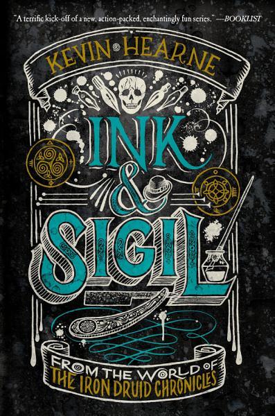 Download Ink   Sigil Book