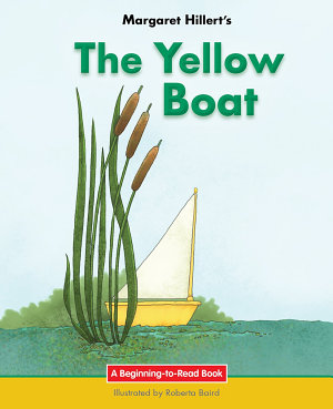 Yellow Boat  The