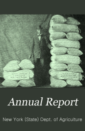 Annual Report: Volume 3