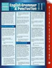 English Grammar & Punctuation II