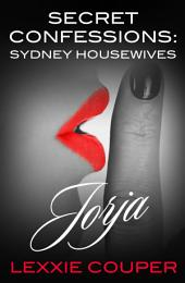 Secret Confessions: Sydney Housewives - Jorja