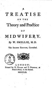 A Treatise on the Theory and Practice of Midwifery