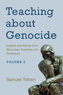 Teaching about Genocide PDF