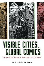 Visible Cities, Global Comics