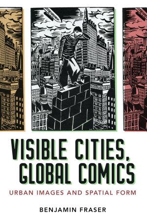 Visible Cities  Global Comics PDF