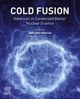 Cold Fusion PDF